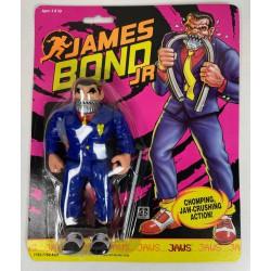 Jaws MOC - James Bond Jr Hasbro 1991