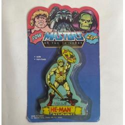 He-man BIG eraser MOC - Masters of the Universe