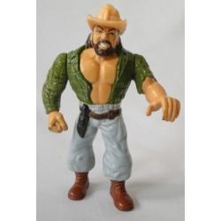 Skinner - Series 5 WWF Hasbro 1993