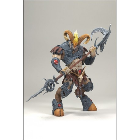 Aries - Warriors of the Zodiac
