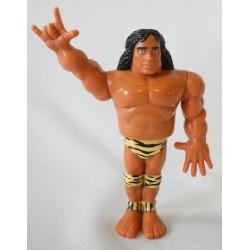 Jimmy Snuka - Series 2 WWF Hasbro 1991
