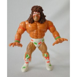 Ultimate Warrior no2 Series 2 - WWF Hasbro 1991