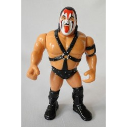 Smash from Demolition - Series 1 - WWF Hasbro 1990