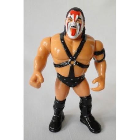 Smash from Demolition - Series 1 - WWF Hasbro 1990