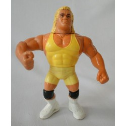 Mr Perfect no1 - Series 3 - WWF Hasbro 1992