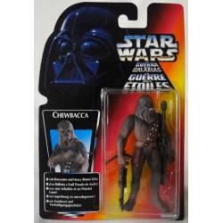 Chewbacca MOC EU