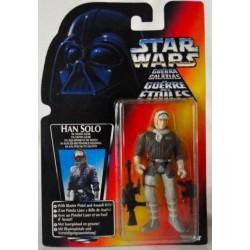 Han Solo in Hoth Gear MOC EU