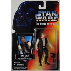 Han Solo MOC US