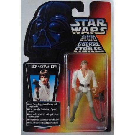 Luke Skywalker MOC EU