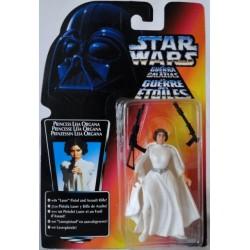 Princess Leia Organa MOC EU