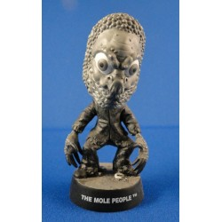 The Mole People - Little Big Head figure Loose Universal Studios Monsters SideshowToy