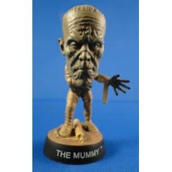 The Mummy - Little Big Head figure Loose Universal Studios Monsters SideshowToy