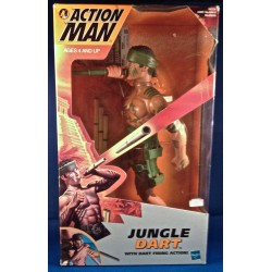 Action Man Jungle Dart