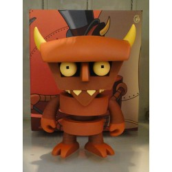 Futurama: 6 inch Robot Devil Figure