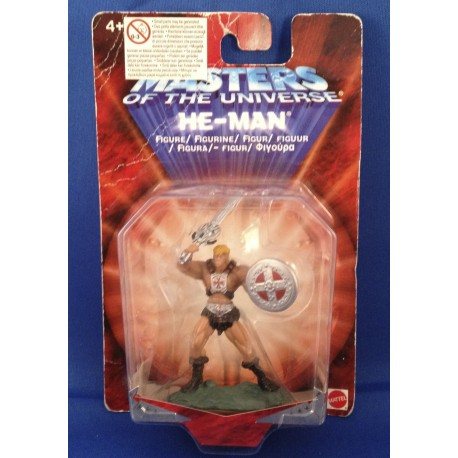 He-man PVC figure