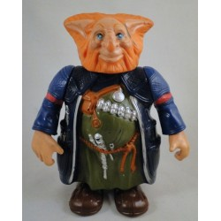 GWILDOR softer rubber head figure only