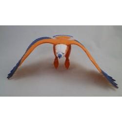 ZOAR working bird only