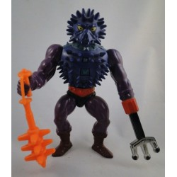 SPIKOR 100% Complete Working Condition