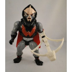 HORDAK - Malaysia with Crossbow