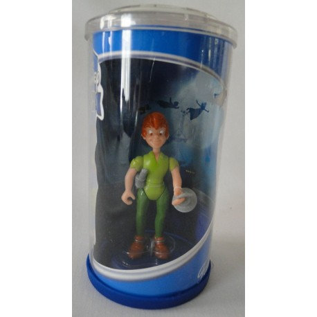 Peter Pan MIB from the Disney Heroes collection 2004 Famosa