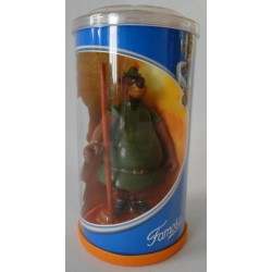 Little John MIB from Robin Hood Disney Heroes 2004 Famosa