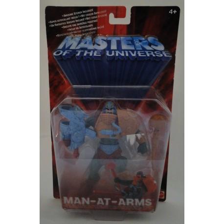 Man-At-Arms MOC 2002