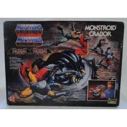 Monstroid MIB