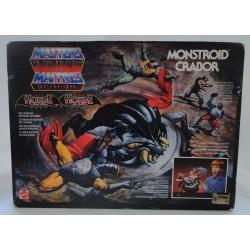 Monstroid MIB Crabor