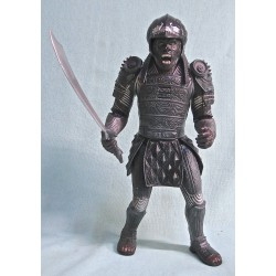 loose Planet of the Apes Electronic Attar 12-Inch Action Figure