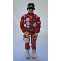 Lifeline v1 loose - GI Joe 1986 Hasbro