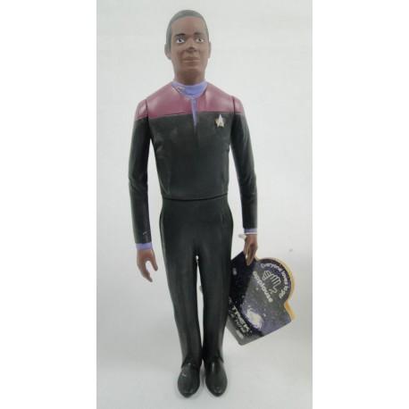 Commander Sisko Avery Brooks Star Trek Deep Space Nine vinyl figure - Applause