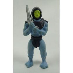 Skeletor Eraser - HG Toys 1984 Mattel