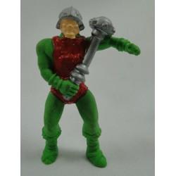 Man At Arms Eraser - HG Toys 1984 Mattel