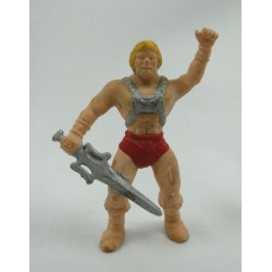 He-man Eraser - HG Toys 1984 Mattel