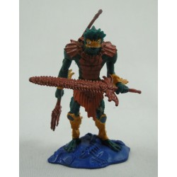 Merman mini Figure NEW