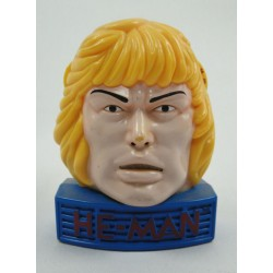 He-man face Radio asis 1984