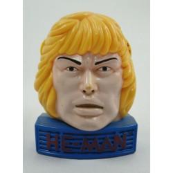 He-man face Radio asis 1984