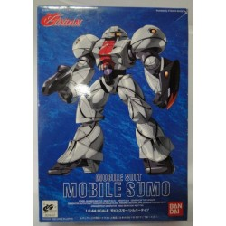 Gundam Mobile Suit Mobile Sumo Ban Dai Model Kit MIB series 5
