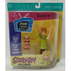 Shaggy MOC - Scooby Doo creepy series