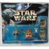 Star Wars Micro Machine Collection II Galoob MOC