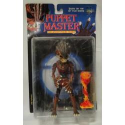 The Totem MOC - Puppet Master - Full Moon Toys 1997