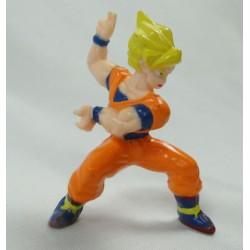 Goku SS2 - mini PVC figure
