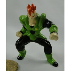 Android 16 - mini PVC figure