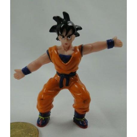 Goku balance - mini PVC figure