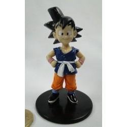 Goku Jr. on stand