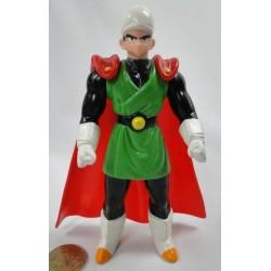 Super Saiyan Gohan Great Saiyaman outfit - BanDai ?