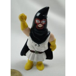 Mighty Mask - mini PVC figure
