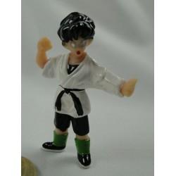 Videl - mini PVC figure