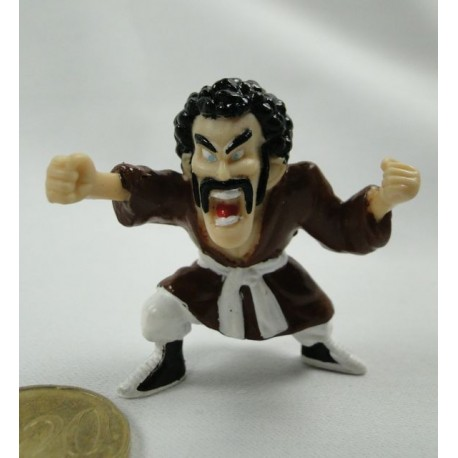 Mr. Satan - mini PVC figure