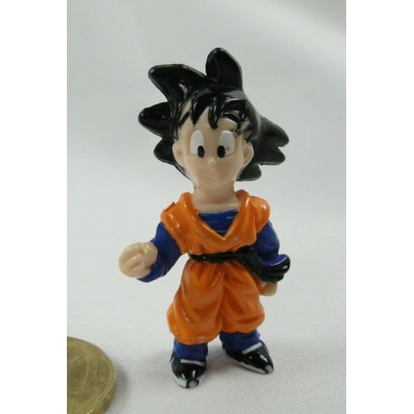 Goten - mini PVC figure